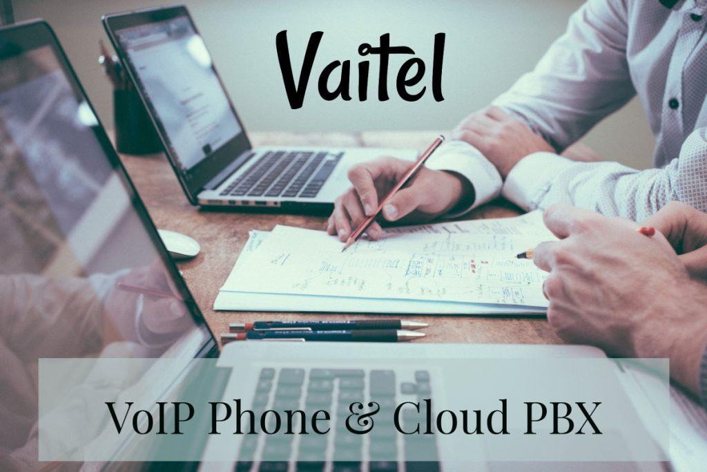 Vaitel VoIP Phone